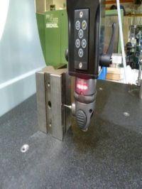Messmaschine TESA MICOR-HITE 3 D FI 2007-Bild 3