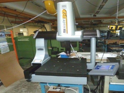 Messmaschine TESA MICOR-HITE 3 D FI 2007