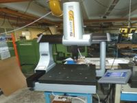 Messmaschine TESA MICOR-HITE 3 D FI