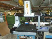 Messmaschine TESA MICOR-HITE 3 D FI