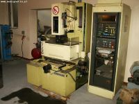 Sinker Electrical Discharge Machine CHARMILLES ROBOCUT 220