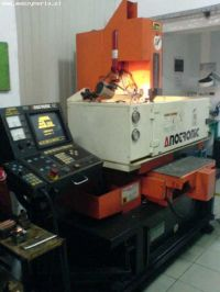Sinker Electrical Discharge Machine ANOTRONIC SKM K60