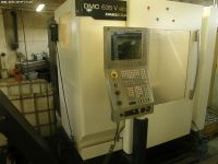 CNC marógép DMG DMC 635V ECO