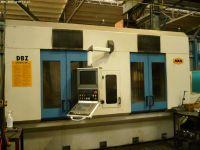 CNC数控卧式加工中心 AXA DBZ