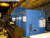 CNC Großdrehmaschine GEMINIS CNC 1600-3G