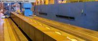 CNC Großdrehmaschine GEMINIS GHT 11 G4 2400x20000