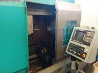 CNC Vertikal-Drehmaschine INDEX V 200