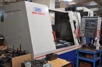 Horizontální obráběcí centrum CNC ZPS ZLIN MCFV 1060 LC