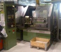 Innenschleifmaschine TRIPET TST 100 CNC