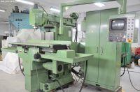 CNC Milling Machine Jafo FYN 50 ND