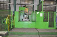 CNC Horizontal Machining Center MITSUBISHI DIAMATIC MPA 60B