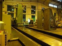 Horizontal Boring Machine ŠKODA W 200 H