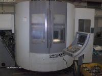 Vertikal CNC Fräszentrum DMG 85V LINEAR