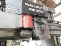 Portal Milling Machine WALDRICH SIEGEN PF-S 75