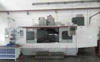 Centrum frezarskie pionowe CNC HAAS VF-11/40