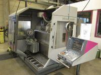Frezarka CNC MAHO MH 600 C