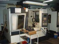 CNC Vertical Machining Center HARTFORD LG-800 2009