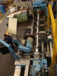 Tokarka ciężka CNC LEOPOLDO PONTIQQIA 3 QG 700x8000