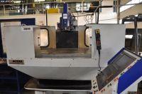 CNC Milling Machine ACIERA F55 5000