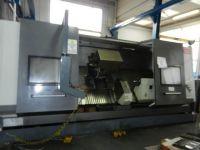 CNC Dreh-Fräszentrum ZANOLETTI H 350x2000