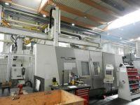 CNC Dreh-Fräszentrum Gildemeister GMX 400 LINEAR