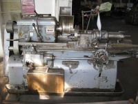 Single Spindle Automatic Lathe PITTLER RD III 4