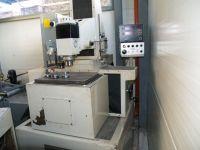 Sinker Electrical Discharge Machine HANSEN 450 S