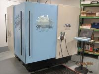 Wire Electrical Discharge Machine AGIE AGIECUT EVOLUTION 2