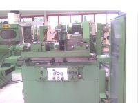Außen-Rundschleifmaschine TSCHUDIN HTG 430