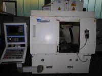 Außen-Rundschleifmaschine OVERBECK IC 400-VA