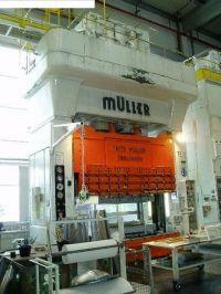 Portalpresse MUELLER ZE 630-32