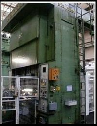 Portalpresse SCHULER E2-500-2,4-450