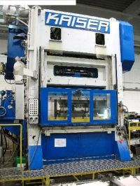 Portalpresse KAISER V 250 WR