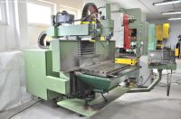 CNC Milling Machine Avia FNE 50 N TNC 360