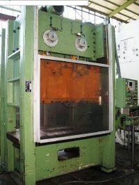 Portalpresse HELMERDING KDH 160/1600/2(CE)