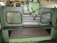 CNC Milling Machine MIKRON WF 51 D