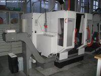 Horizontales CNC-Fräszentrum HERMLE C 600 U