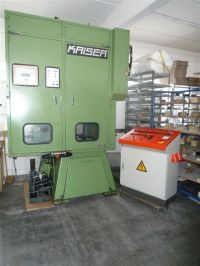 Portalpresse KAISER PV HL 50 F