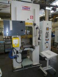 H Frame Hydraulic Press NEFF DP 20