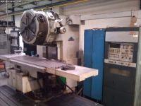CNC Milling Machine MECHANICY PRUSZKÓW FYJ 40 RN