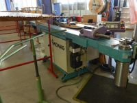 Mandrel Bender MEWAG RB 20 CNC