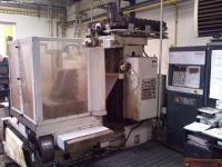 CNC Horizontal Machining Center MECHANICY PRUSZKÓW HP-5