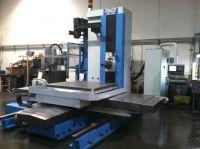 Horizontal Boring Machine FEMCO 4.3 BMC-110 R2