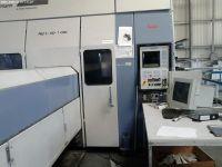 CNC数控卧式加工中心 HANDTMANN PBZ5-150-1