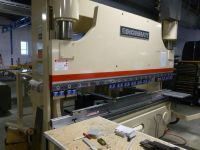 CNC Hydraulic Press Brake CINCINNATI MAXFORM