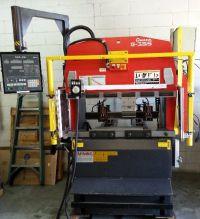 CNC Hydraulic Press Brake AMADA RG-35 S