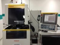 Wire Electrical Discharge Machine Fanuc ROBOCUT-A-OID