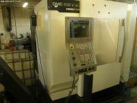 CNC数控铣床 DMG DMC 635V ECO
