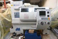 CNC strung MILLTRONICS ML 15/40