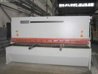 Mechanical Guillotine Shear ERMAK HGD 3113